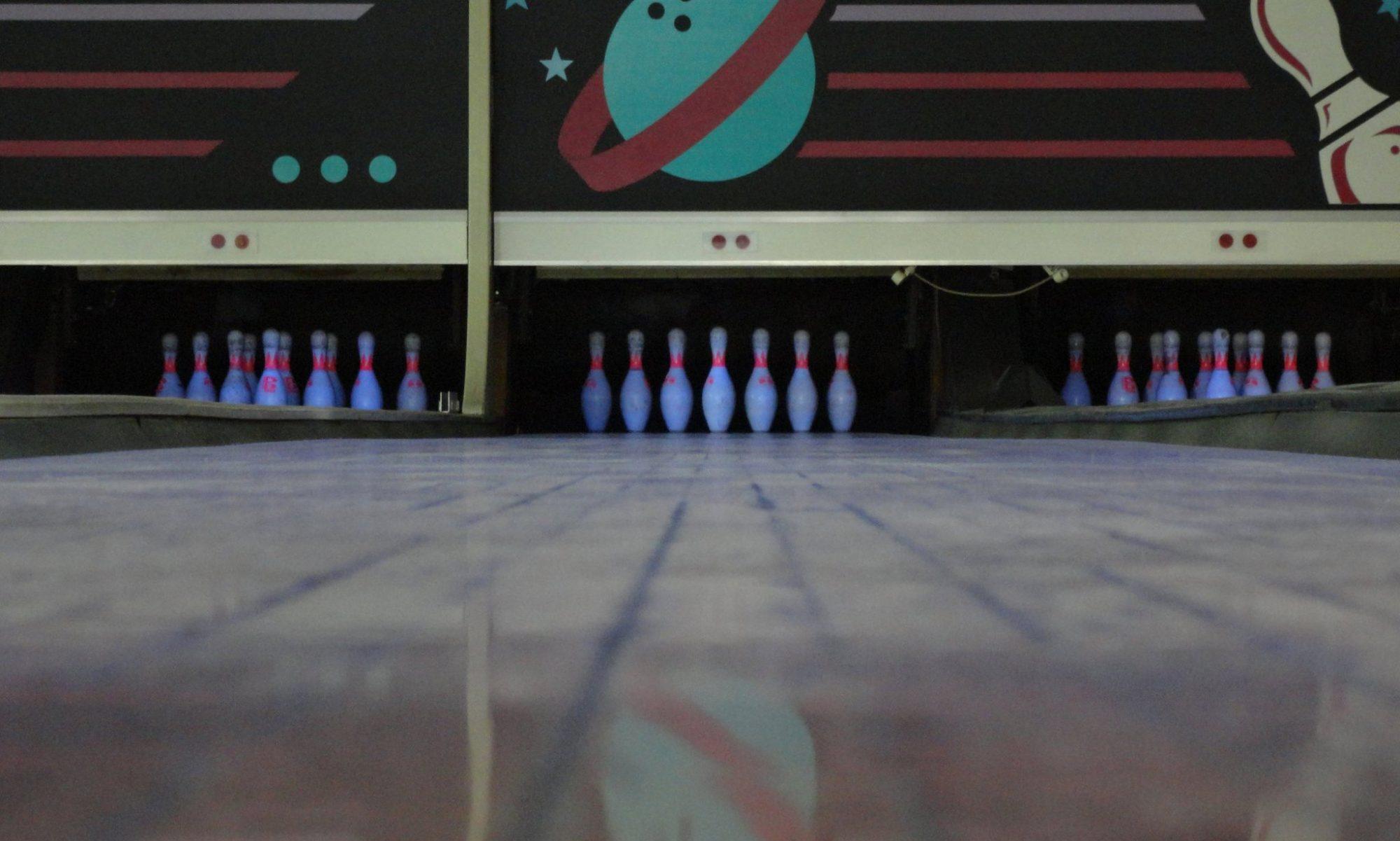 Bowling Estense